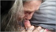 Wrinkled_Face_Granny_Street_Prostitute_Blows_in_the_Car_1