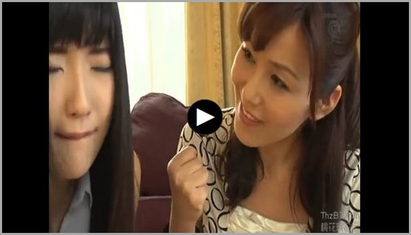 Two Jap MILFs Smearing Poop on a Jap Teen